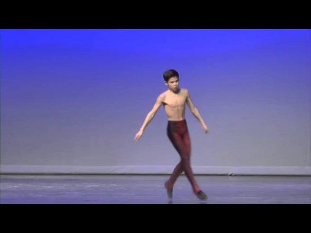 Antonio Casalinho Portugal Boy Tum Bao