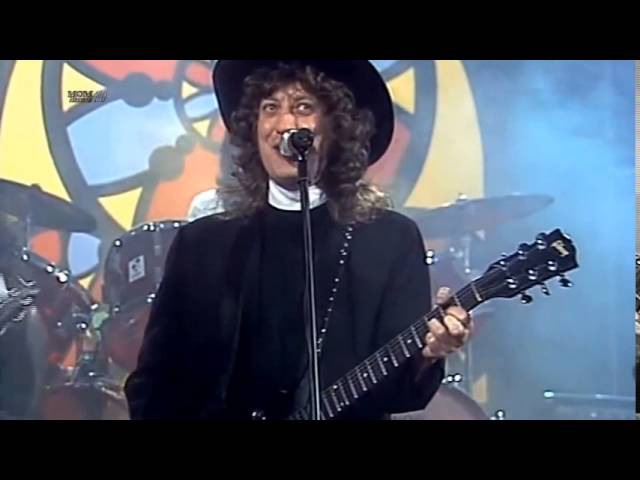 Slade - Rock ' N ' Roll Preacher