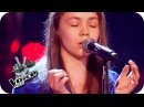 Fall Out Boy - Sugar Were Going Down Lara The Voice Kids 2016 Blind Auditions SAT.1