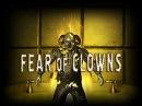 Fear Of Clowns 1 Страшилка слови клоуна ВК в игре блокировка в Украине VK