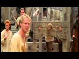 A Knights Tale - Chaucer's Plea in front of Pillory