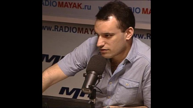 Сергей Стиллавин и его друзья. Великий князь Святополк / Радио Маяк