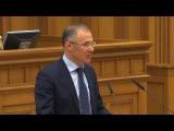 Александр Коган о реабилитации подмосковных рек
