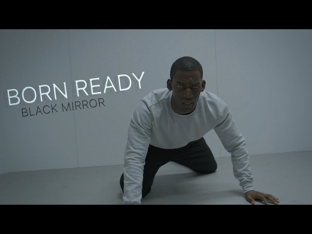 Danov art - born ready/black mirror