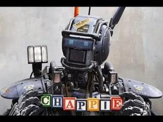 Кино Робот по имени Чаппи