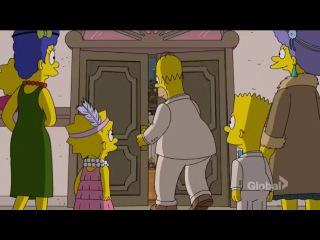 Симпсоны - 28 сезон 12 серия - The Simpsons 28 season 12 episode (ColdFilm)