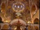 Освећење Храма Христовог васкрсења видео