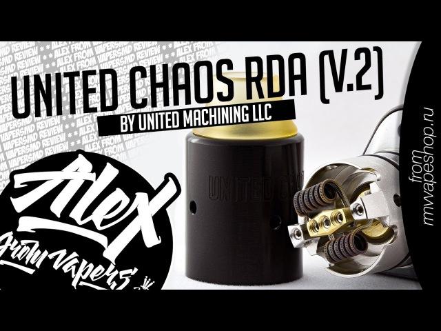 The United Chaos RDA (V.2)