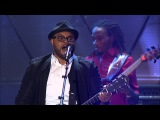 Israel &amp New Breed with Kirk Whalum - Risen &amp Lord You Are Good