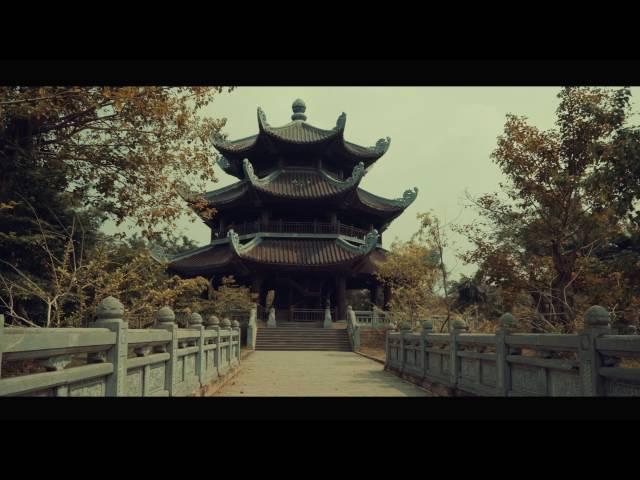 Tràng An - Ninh Binh Viet Nam ( Zhiyun Crane sony a6300 18-105 f4 cinematic kong skull island)