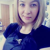 Наталья Стафеева