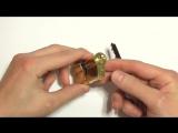 Видео обзор Цилиндра Kale серии G
