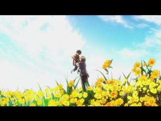 Super Lovers / Больше, чем возлюбленные - 8 серия [Озвучка: Mikrobelka, Kari & Sharon (AniLibria)]