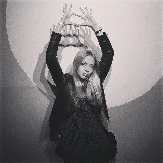 Ксения Сергиенко, Киев - фото №1