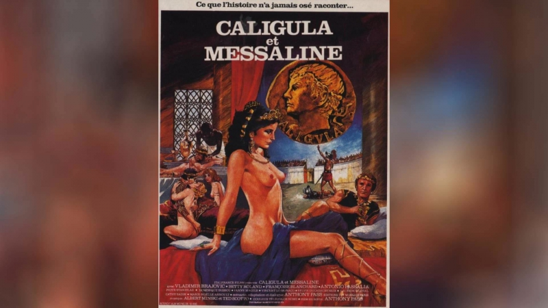 Калигула (1979)   Caligula
