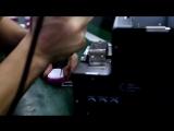 Завод Wonlex по-производству оригинальных детских умных часов-телефон Smart Baby Watch
