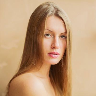 Маша Кизляк