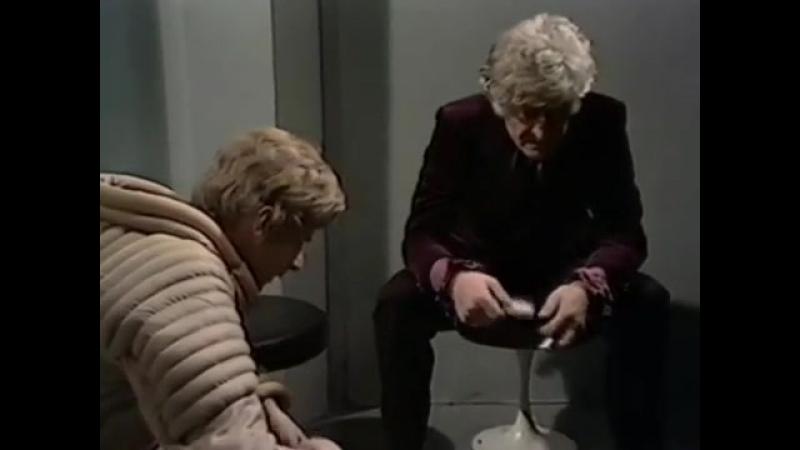 Классический Доктор кто - 10 сезон 4 серия - Планета далеков (2 часть) | TARDIS time and space