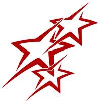 """Логотип Фестивальный центр """"Созвездие искусств"""""""