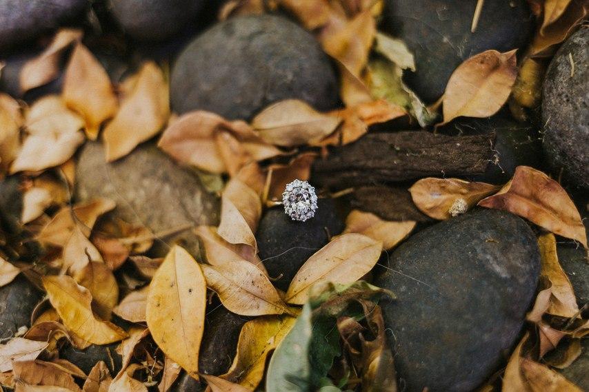 jZ9GMQ8QCHk - Красота, застывшая в металле обручальных колец (50 фото)