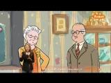 Что скажет Марта  сезон 2 29 Марта – собака секретный агент (часть 1)