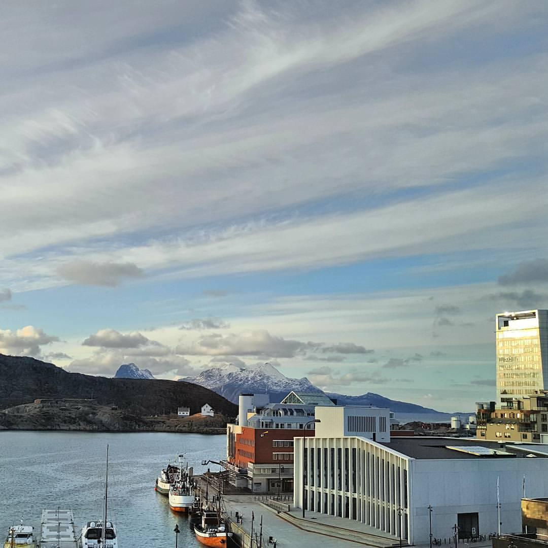 Роскошные пейзажи Норвегии - Страница 4 Q6KiDjUa_3w