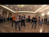 MK по Hip Hop (Макс Павлов)