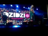 концерт Dzidzo