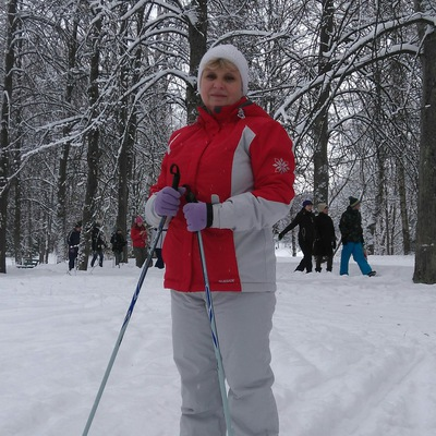 Ирина Есаненко
