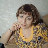 Оксана Богатырева-Афанасьева