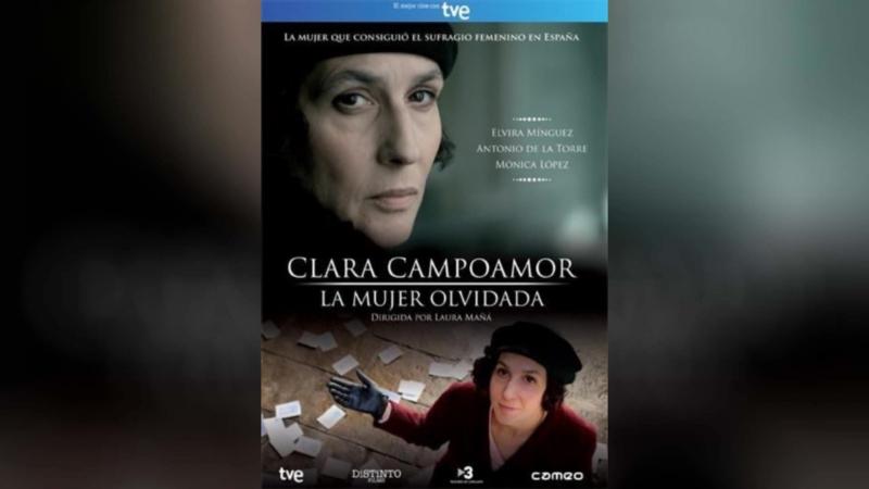 Клара Кампоамор. Забытая девушка (2011) | Clara Campoamor. La mujer olvidada
