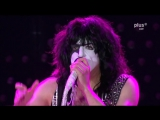 KISS - Paul Stanley Guitar Solo - Black Diamond.