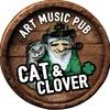 Art Music Pub Cat&Clover Владивосток