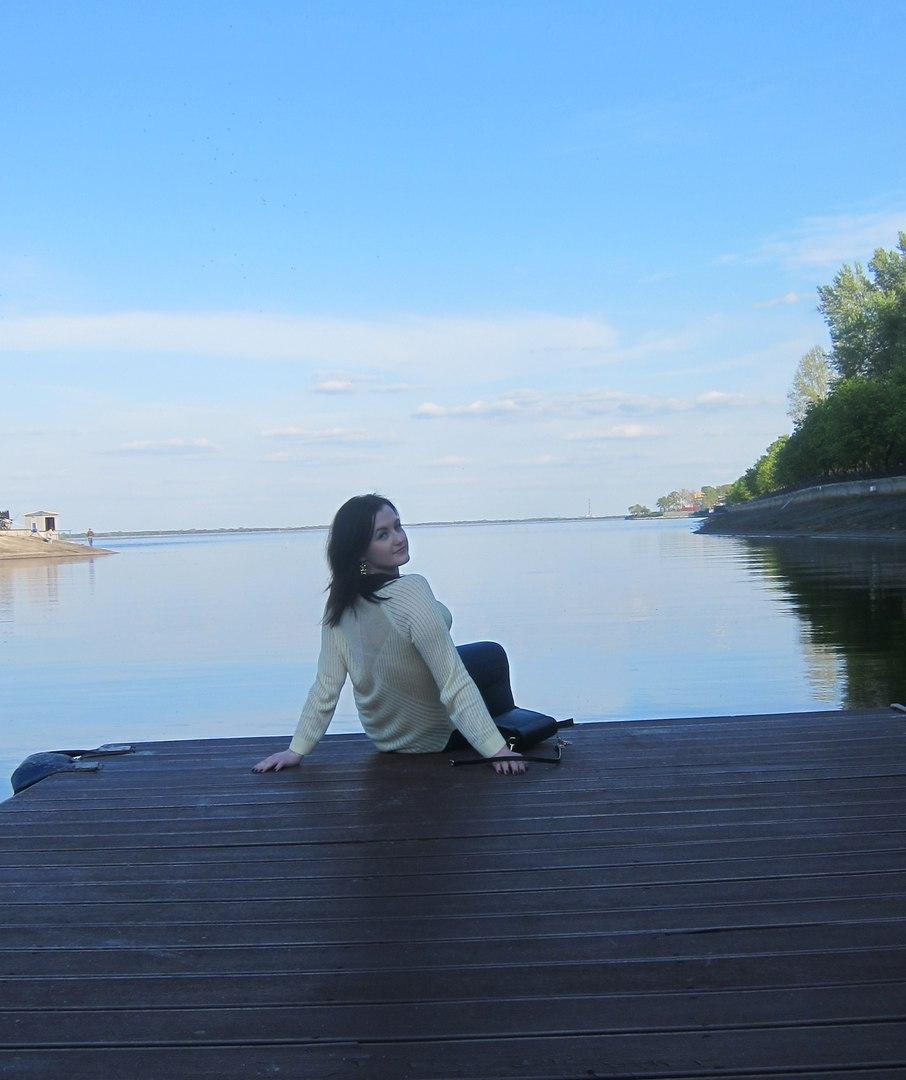 Екатерина Чихута, Одесса - фото №4