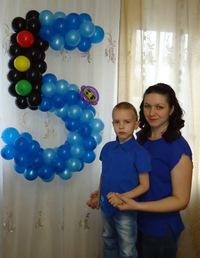 Наталья Васикова