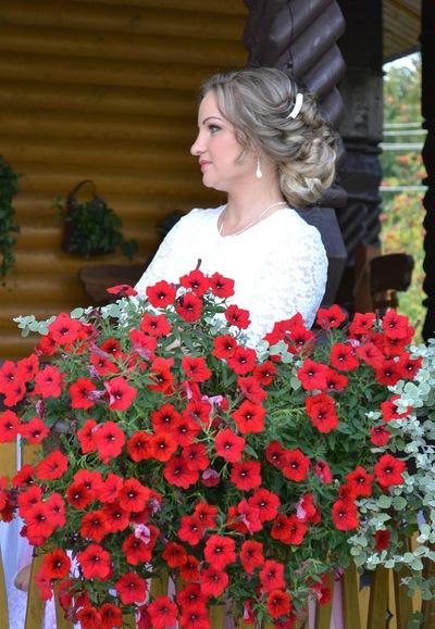 Аня Громова