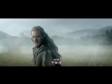 The Last Kingdom: Season 2  Promo [ENG]