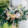 Флорист.Свадебное оформление.Букет невесты.Ейск.