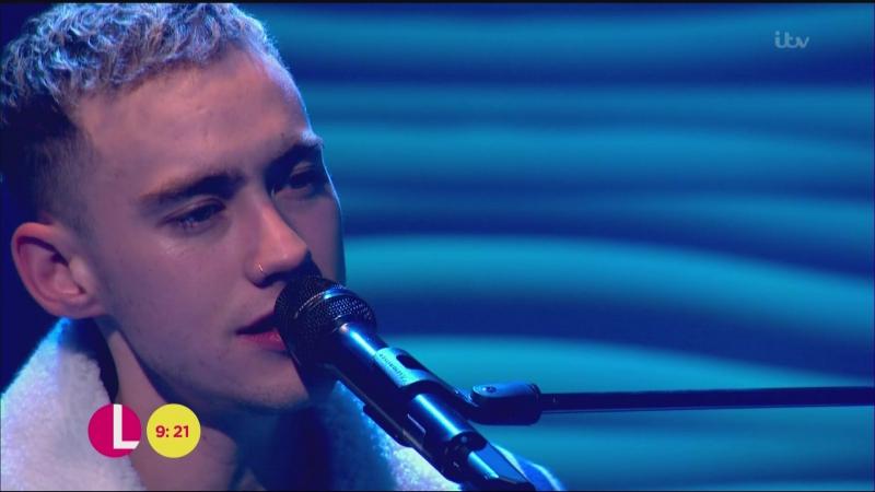Years Years - Eyes Shut (Live in Lorraine 2015)