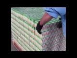 Запущены 2 линии Tetra Pak по розливу соков и нектаров в упаковки объемом 1л и 0,2л. АСпром
