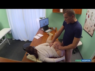 [FakeHospital / FakeHub] Caroline Ardolino (Doctor gets sexy patients pussy wet) [Squirting, All Sex, SiteRip]