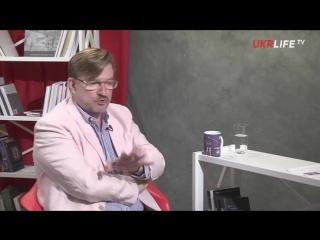 Арест Романа Сущенко_ ошибка ФСБ или очередная провокация в сторону Украины - Евгений Киселёв