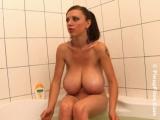 Anya Zenkova deep purple 02 ( milf wet pussy big tits suck blowjob kink porn anal мамка сосет порно)