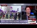 MSNBC - Prince's Impacted On MTV