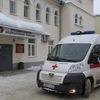 Сыктывкарская станция скорой медицинской помощи