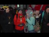 Кировские танцоры вернулись с победой. Сюжет СТС 9 канал