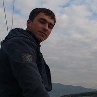 Анкета Дмитрий Радченко