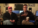 Two of a Kind - Sean Callery and Mark Snow - The Series Begins (2)
