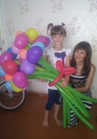 Юля Грицевская