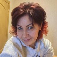 Анкета Diana Asatova